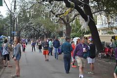 087 Parade Route