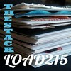 #TheStack - A last day of Layout a Day tradition #scraphappy #scrapbooker by EcoScrapbook