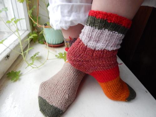 готовые носки4