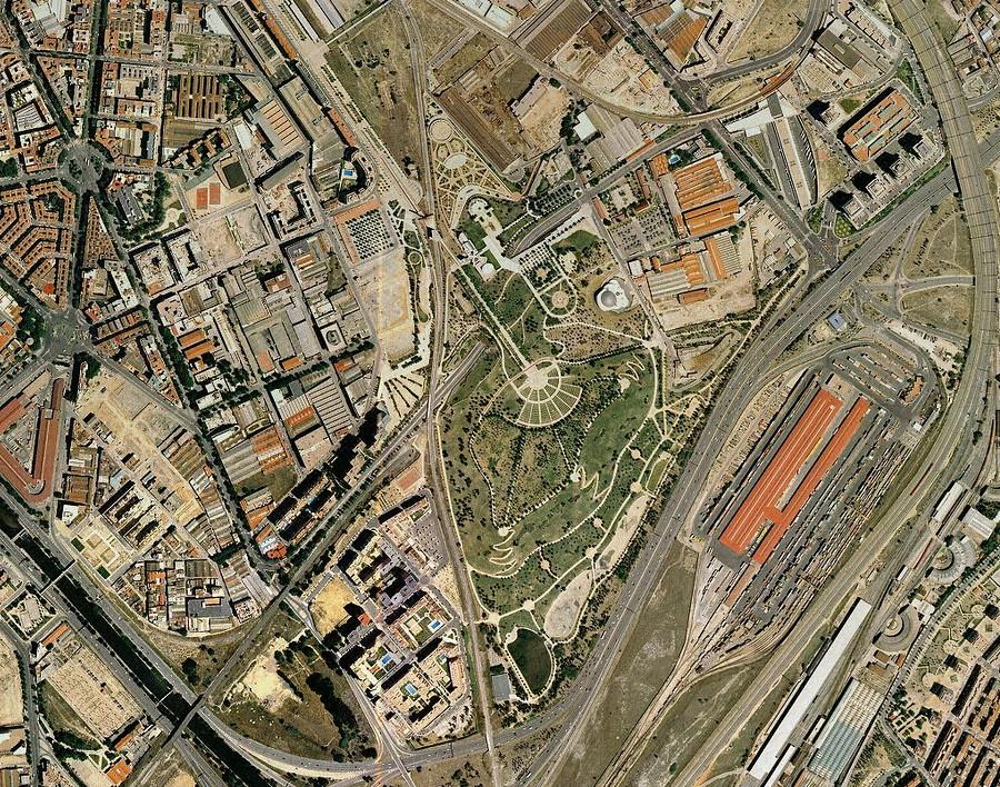 legazpi, madrid, intergalactic civil war, antes, urbanismo, planeamiento, urbano, desastre, urbanístico, construcción