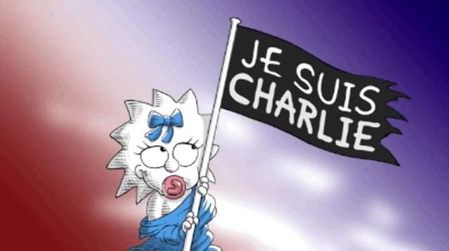 Je Suis Charlie 011315