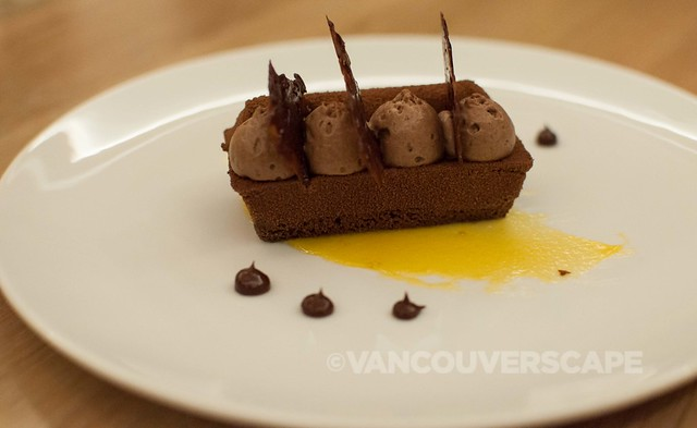 Dine Out Vancouver preview/Boulevard