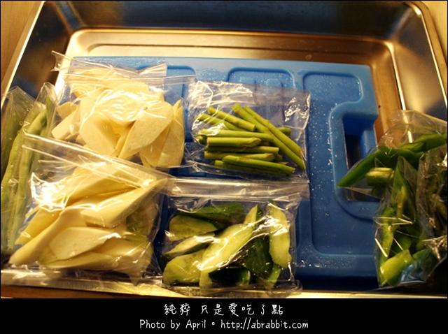 16113935810 c9608990bf o - [台中]Veges M 饗蔬職人--健康取向的蔬菜滷味來囉!素食者請進@西區 勤美