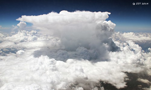 storm rain clouds texas united flight aerialview aerial thunderstorm cloudscape stormclouds windowseat zeesstof denvertohouston