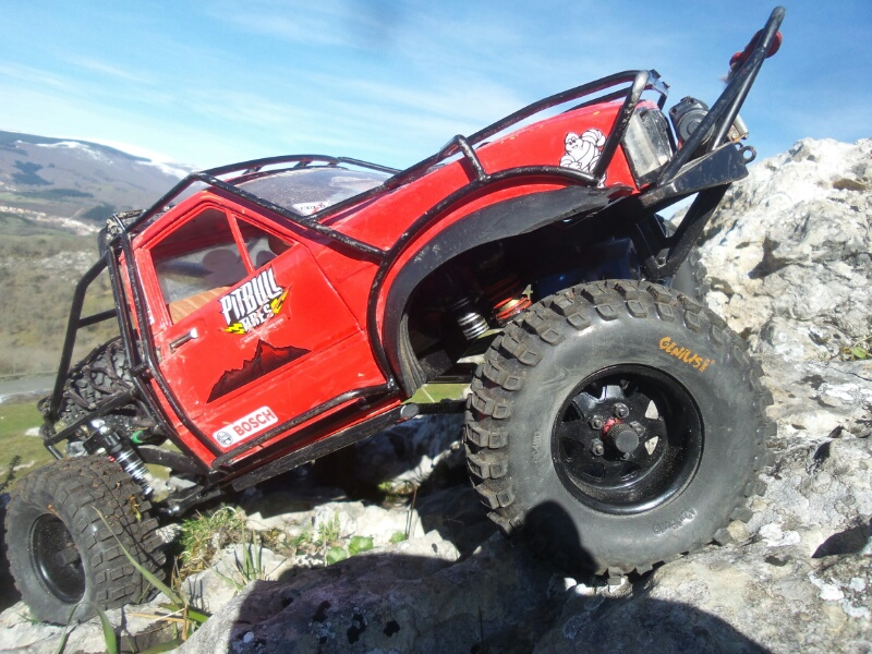 Toyota Hilux TRUGGY RcModelex - Página 8 16124003544_60f8386406_o