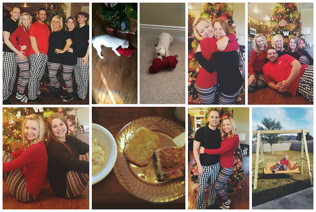 christmas 14 collage