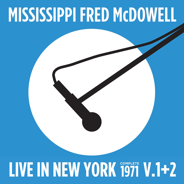 Fred McDowell Vol 2