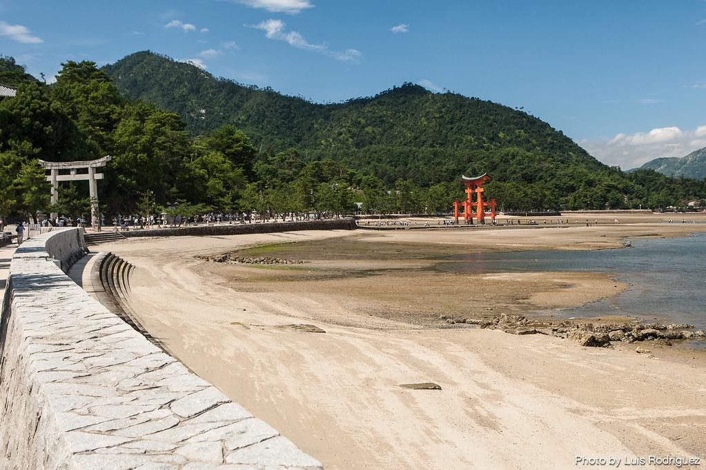 Santuario de Itsukushima-11