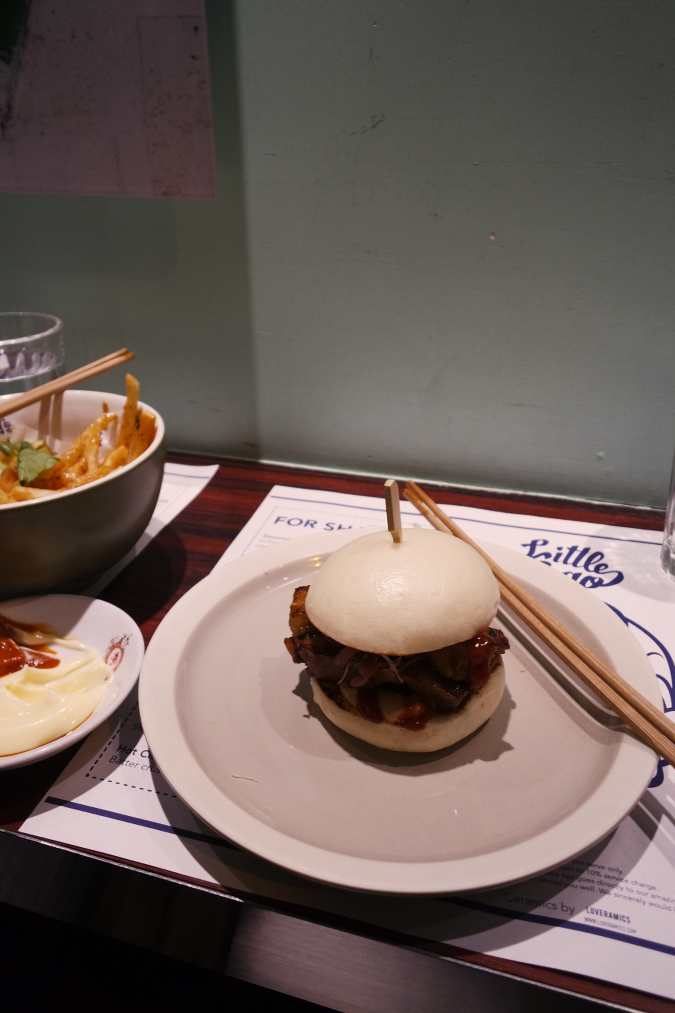 Daisybutter - Hong Kong Lifestyle and Fashion Blog: Little Bao review, Sheung Wan food ideas