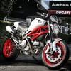 #Ducati #Monster #796 ..ปีนี้แหละ :v: