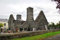 Loughrea Carmelite Abbey