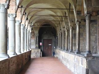 Ex convento de San Francisco (Bérgamo)