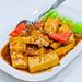 XO醬豆腐