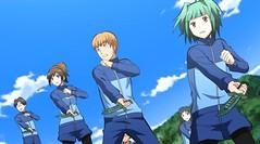Ansatsu Kyoushitsu (Assassination Classroom) 03 - 01