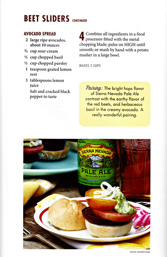 Avocado Cream (recipe)