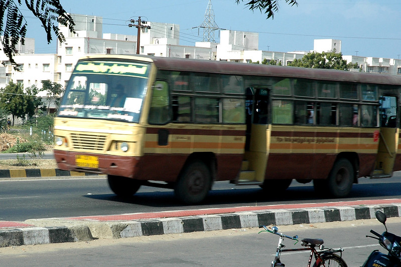 Tamil Nadu Buses - Photos & Discussion - Page 2048