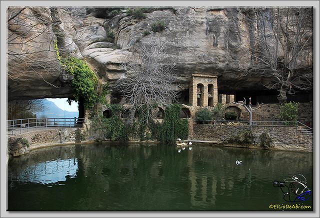 Sant Miquel del Fai (8)