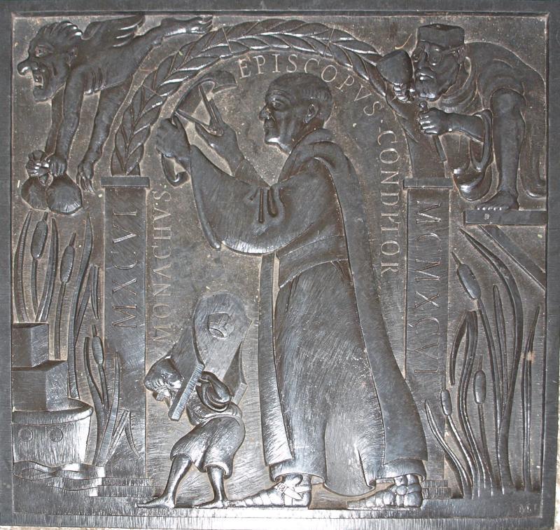 Herbert de Losinga 1119 (3)