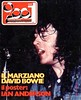 Rory Gallagher - Cover Italien  Music Mag.