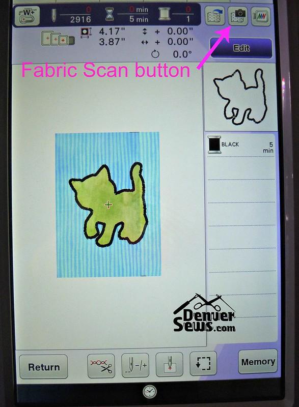 FabricScan