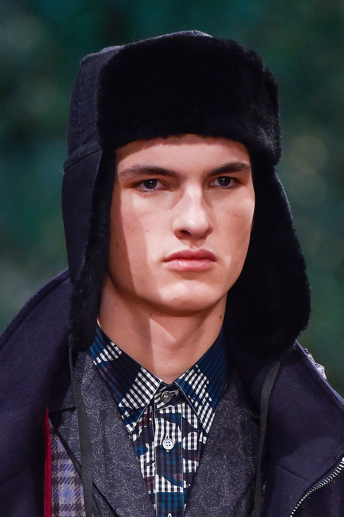 FW15 Milan Antonio Marras027_Tom Coysman(fashinising.com)