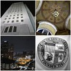 Ended up at the beautiful LA City Hall last night! #losangeles #cityhall #DTLA #latergram #picframe by stevebott