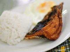 Capitol Plaza Restaurant Quirino