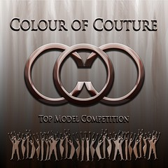 Colour of Couture - 2015