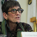 Nurses Join Rep. DeLauro to Oppose Fast-Track Authority