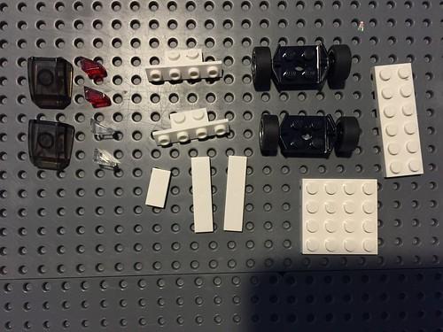 15 piece challenge