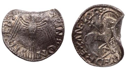 Agnus Dei penny