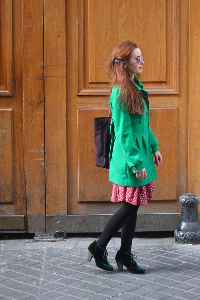 Parisian Style 1 Valentina D