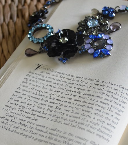 Divine Secrets of the Ya-Ya Sisterhood - Vivi and jewels