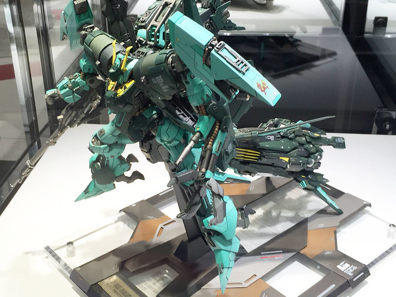 Odaiba (Gundam) - 80