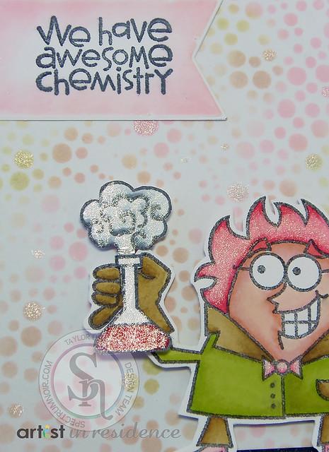 Cupid Chemist