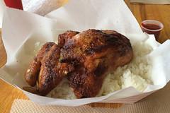 Oahu - Wahiawa Maui Mikes chicken