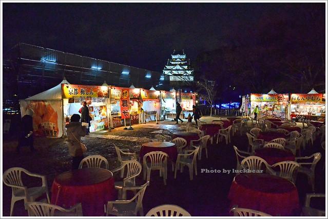 大阪城3D燈光秀2015017-DSC_3933