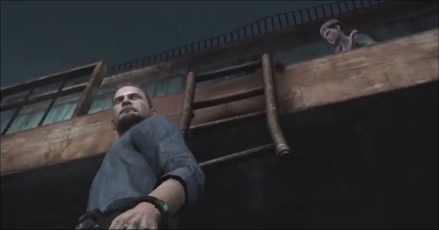 Resident Evil Zjevení 2