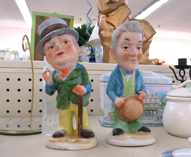 old dude figurines
