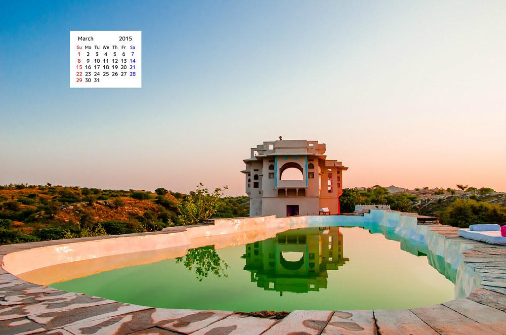 Lakshman Sagar Luxury Hotel Rajasthan