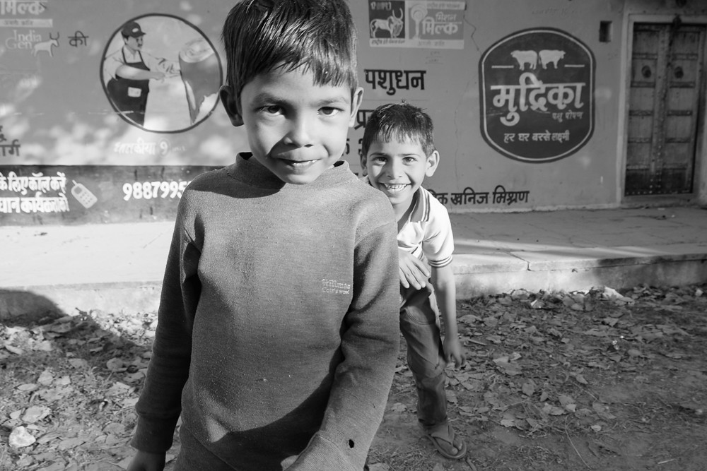 Dhankya Children 3