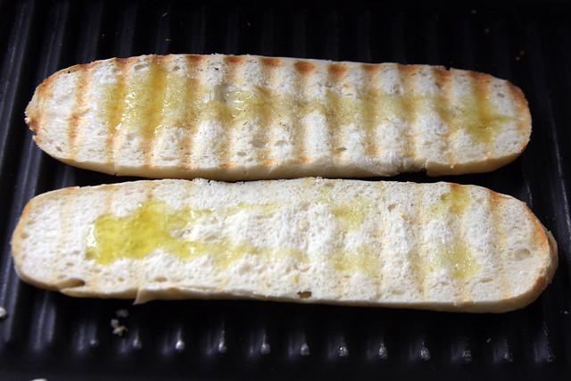 Sandwich de Pollo  (17)