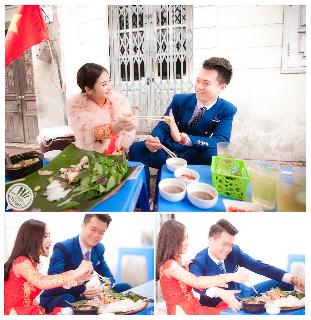 Wedding Sỹ Thu