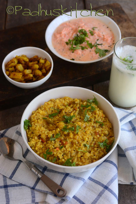 bulgur- khichdi-recipe