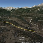 1 Fall River Pass to Mount Evans - Alpe de Allan Southbound