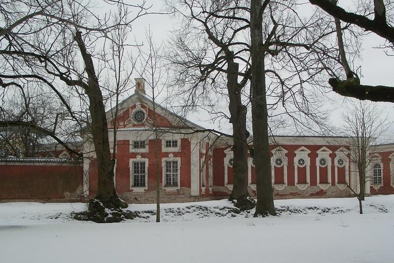Парк Рундале II 35