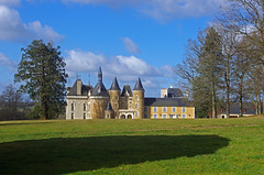 Mers-sur-Indre (Indre)