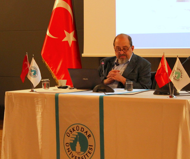 Nuri Çolakoğlu Türkiye'de Özel Yayıncılığın tarihini anlattı…