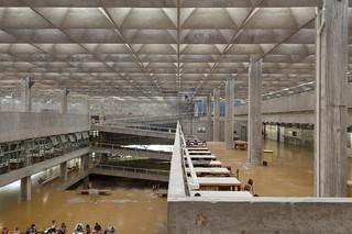 Faculdade de Arquitetura e Urbanismo - FAU