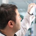 Moleküler Biyoloji ve Genetik Laboratuvarı 13